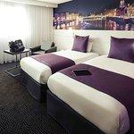 Mercure Lyon Charpennes Hotel