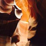 Foto de Antelope Canyon