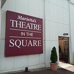 Foto de Marietta Square