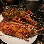 Foto de Lobster King