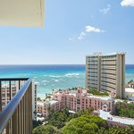 Waikiki Beachcomber by Outrigger