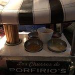 Foto de Porfirio's Polanco