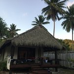 Foto van Tamanu Beach Resort