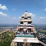 Sri Yoga Narasimhar Temple Sholingur
