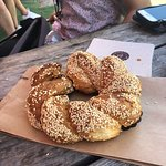Foto van Delicious Israel - Private Culinary Walking Tours