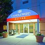 Candlewood Suites North Orange County
