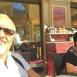 Foto van Stadt Cafe Citta