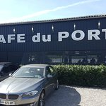 Photo of Cafe Du Port