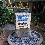 WATER EDGE CAFE AND SINDBAD BAR