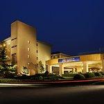 Metropark Lido Hotel Beijing
