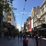 Photo of Rundle Mall