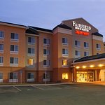 Fairfield Inn & Suites Rapid City