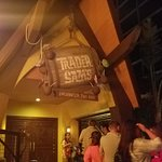 Trader Sam's Enchanted Tiki Barの写真
