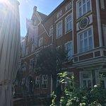 Hotel und Gaststatte zum Erdinger Weissbrau Foto