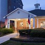 TownePlace Suites Austin Arboretum/The Domain Area