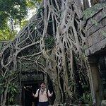 BUNLEAP guia divertido em Siem Reap