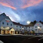 TownePlace Suites Columbus