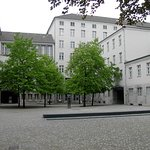 Photo of The German Resistance Memorial Centre