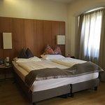 Foto de Maximilian Hotel