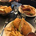 Foto di Galli Restaurant