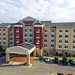 Fairfield Inn & Suites Oklahoma City NW Expressway/Warr Acres
