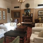 Photo of Livingstone Room at Victoria Falls Hotel