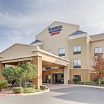 Fairfield Inn & Suites San Antonio SeaWorld/Westover Hills