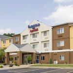 Fairfield Inn & Suites Quincy