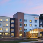 Fairfield Inn & Suites Springfield Northampton/Amherst