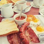 Foto van Cafe fenix