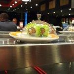 Фотография Sushi Lounge