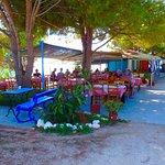 Lithero Restaurant Foto