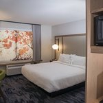 Fairfield Inn & Suites Kenosha Pleasant Prairie