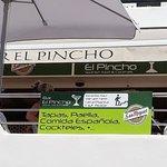 El Pincho Foto