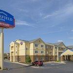 Fairfield Inn Joplin