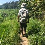 Trekking Candidasa Foto