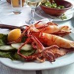 Foto de Kismet Restaurant