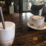 Foto de La Viet Coffee