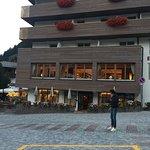 Photo of Ristorante Zirmstube presso Posta Zirm Hotel