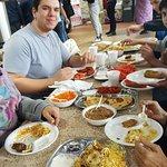 Foto de Ghareeb Nawaz Restaurant