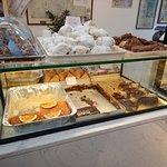 Greek Cakes