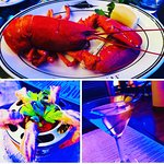 The Oceanaire Seafood Roomの写真