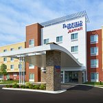 Fairfield Inn & Suites by Marriott Detroit Troy