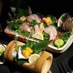 Photo de Hanare Authentic Japanese Cuisine