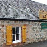 Foto de The Bothy Restaurant and Bar