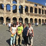 Photo de Understanding Rome Tours