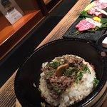 Foto de Matsuzakagyu What's