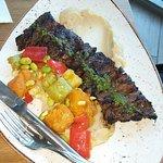Chargrilled Beef Churrasco Steak