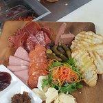 Foto di Beau Rivage Restaurant and Bar