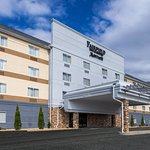 Fairfield Inn & Suites by Marriott Uncasville